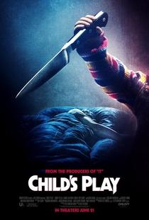 Brinquedo Assassino - Poster / Capa / Cartaz - Oficial 1