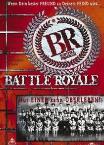 Batalha Real - Poster / Capa / Cartaz - Oficial 13