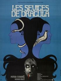As Filhas de Drácula - Poster / Capa / Cartaz - Oficial 3
