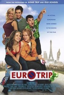 Eurotrip - Passaporte para a Confusão - Poster / Capa / Cartaz - Oficial 3