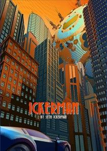 Ickerman - Poster / Capa / Cartaz - Oficial 1