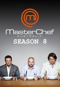 MasterChef Austrália (8ª Temporada) - Poster / Capa / Cartaz - Oficial 1
