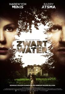 Zwart water - Poster / Capa / Cartaz - Oficial 1