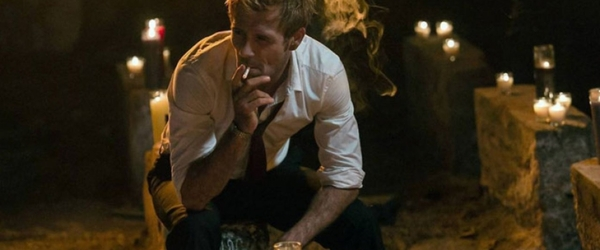 Legends of Tomorrow: Matt Ryan entra para elenco fixo - Sons of Series