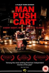 Man Push Cart - Poster / Capa / Cartaz - Oficial 3