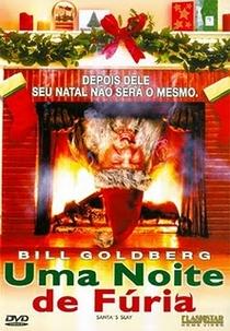 Uma Noite de Fúria - Poster / Capa / Cartaz - Oficial 2