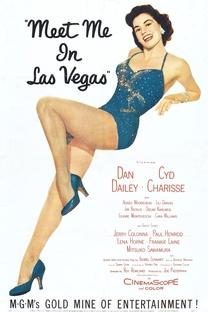 Viva Las Vegas - Poster / Capa / Cartaz - Oficial 2