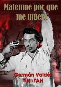 Matem-me porque eu morro! - Poster / Capa / Cartaz - Oficial 1