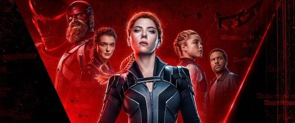 Confira o novo trailer de Viúva Negra com Scarlet Johansson
