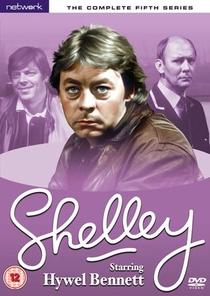 Shelley  - Poster / Capa / Cartaz - Oficial 3