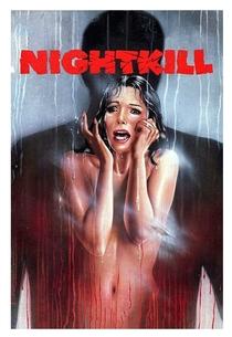 Assassinato na Noite - Poster / Capa / Cartaz - Oficial 5