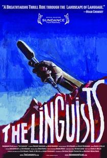 Os Linguistas - Poster / Capa / Cartaz - Oficial 1