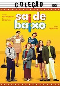 Sai de Baixo (7ª Temporada) - Poster / Capa / Cartaz - Oficial 1