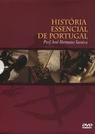 História Essencial Portugal - Poster / Capa / Cartaz - Oficial 1