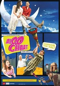 Aloo Chaat - Poster / Capa / Cartaz - Oficial 1