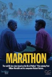 Marathon - Poster / Capa / Cartaz - Oficial 1
