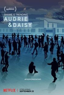 Audrie & Daisy - Poster / Capa / Cartaz - Oficial 1