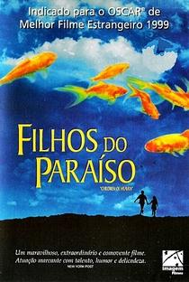 Filhos do Paraíso - Poster / Capa / Cartaz - Oficial 12