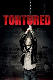 Torturado - Poster / Capa / Cartaz - Oficial 3