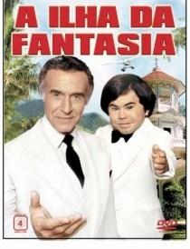 A Ilha da Fantasia (1ª Temporada) - Poster / Capa / Cartaz - Oficial 2