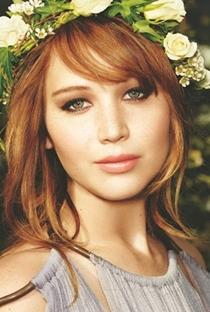 Jennifer Lawrence - Poster / Capa / Cartaz - Oficial 3
