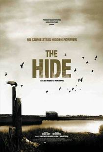 The Hide - Poster / Capa / Cartaz - Oficial 1