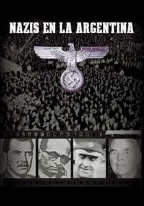Nazistas na Argentina - Poster / Capa / Cartaz - Oficial 1