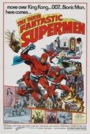 Os 3 Fantásticos Super Homens (I Fantastici 3 Supermen)