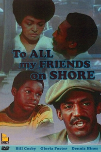 A Todos os Meus Amigos em Terra - Poster / Capa / Cartaz - Oficial 1
