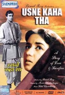 Usne Kaha Tha  - Poster / Capa / Cartaz - Oficial 1
