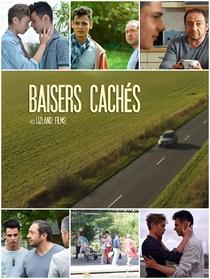 Beijos Escondidos - Poster / Capa / Cartaz - Oficial 6
