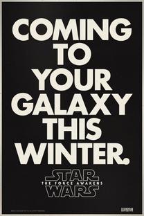 Star Wars: O Despertar da Força - Poster / Capa / Cartaz - Oficial 35