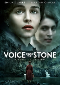 Voice From the Stone - Poster / Capa / Cartaz - Oficial 1