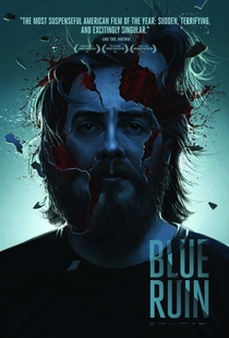 Ruína Azul - Poster / Capa / Cartaz - Oficial 2