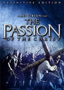 A Paixão de Cristo - Poster / Capa / Cartaz - Oficial 10