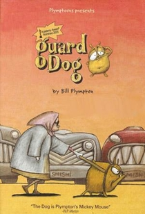 Cão de Guarda - Poster / Capa / Cartaz - Oficial 2
