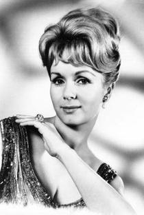 Debbie Reynolds - Poster / Capa / Cartaz - Oficial 5