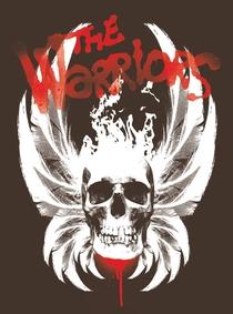 Warriors - Os Selvagens da Noite - Poster / Capa / Cartaz - Oficial 8