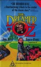 O Sonho de Oz - Poster / Capa / Cartaz - Oficial 2