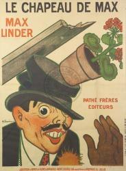O chapéu de Max - Poster / Capa / Cartaz - Oficial 3