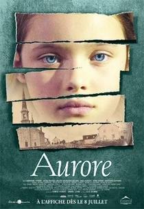 Aurore - Poster / Capa / Cartaz - Oficial 1