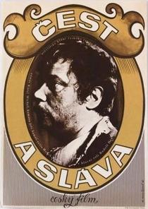 Čest a Sláva - Poster / Capa / Cartaz - Oficial 1