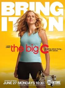 The Big C (2ª Temporada) - Poster / Capa / Cartaz - Oficial 1