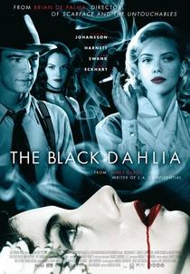 Dália Negra - Poster / Capa / Cartaz - Oficial 10
