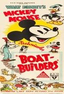 Engenheiros Desastrados (Boat Builders)