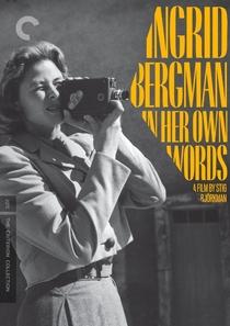 Eu Sou Ingrid Bergman - Poster / Capa / Cartaz - Oficial 4