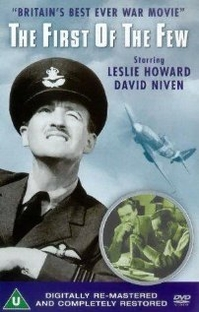 The first of the few - Poster / Capa / Cartaz - Oficial 1