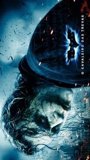Batman: O Cavaleiro das Trevas - Poster / Capa / Cartaz - Oficial 12
