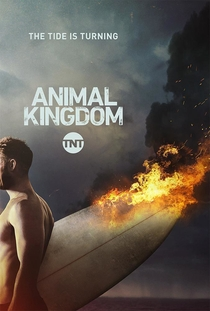 Animal Kingdom (2ª Temporada) - Poster / Capa / Cartaz - Oficial 1