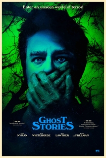 Ghost Stories - Poster / Capa / Cartaz - Oficial 5